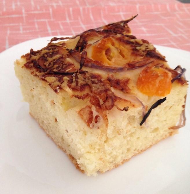 Focaccia sem glúten e sem lactose com Mix Pan da Schar