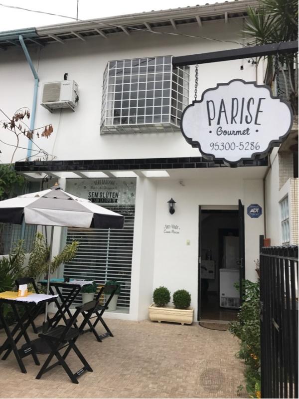 Parise Gourmet